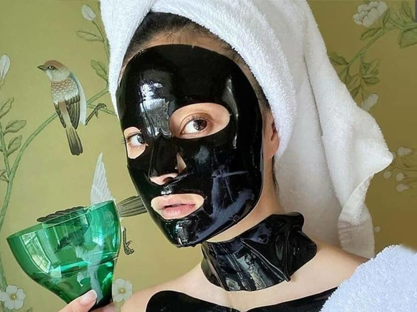 How to deal with 'maskne' or worse with DIY skincare kits you can use at home