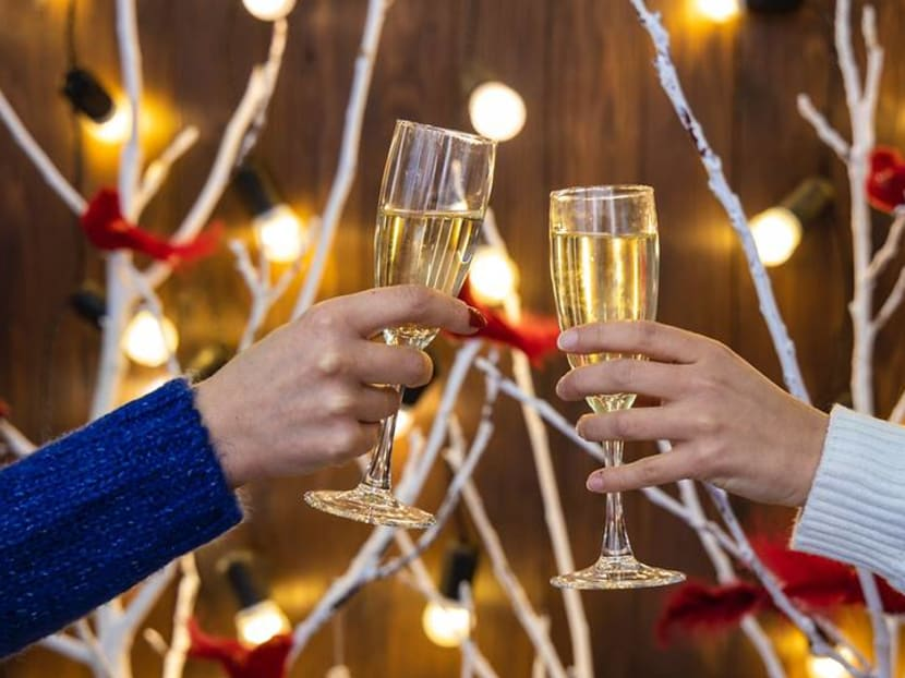 Staying in this long weekend? Here are some ideas for a simple celebration
