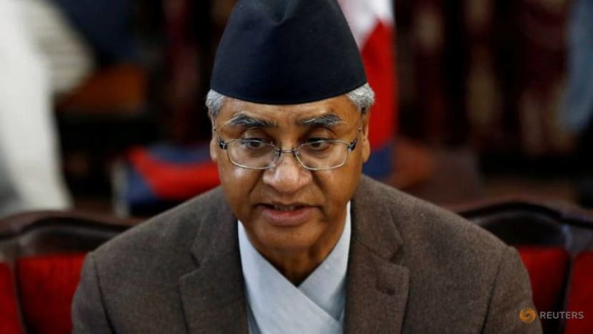 Nepal's Supreme Court reinstates parliament; orders new PM to be appointed