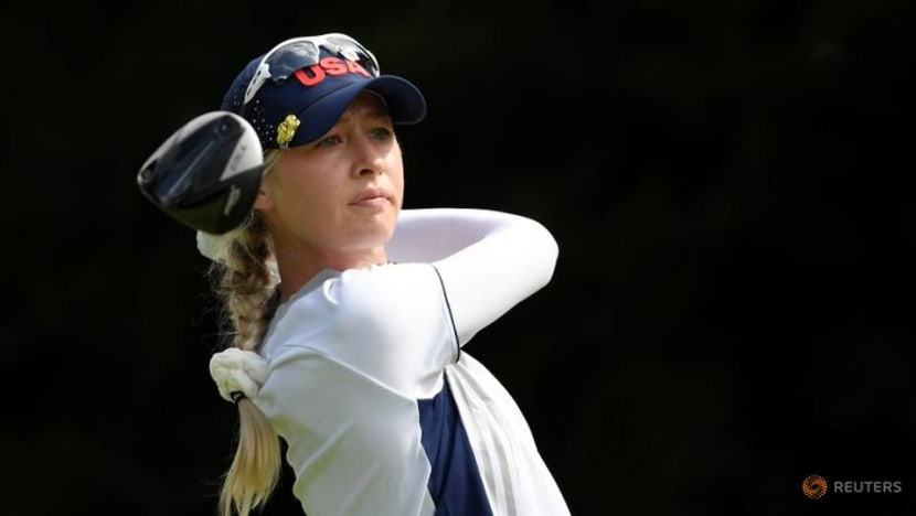 Golf: Top women thrill in Tokyo Olympics glory hunt after lukewarm men's event