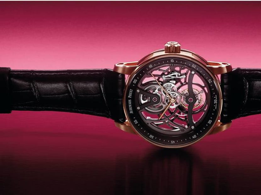 Demystifying the controversy around Audemars Piguet's new collection