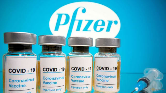 Pfizer, BioNTech seeks green light for COVID-19 jab for children aged 5-11 in Canada