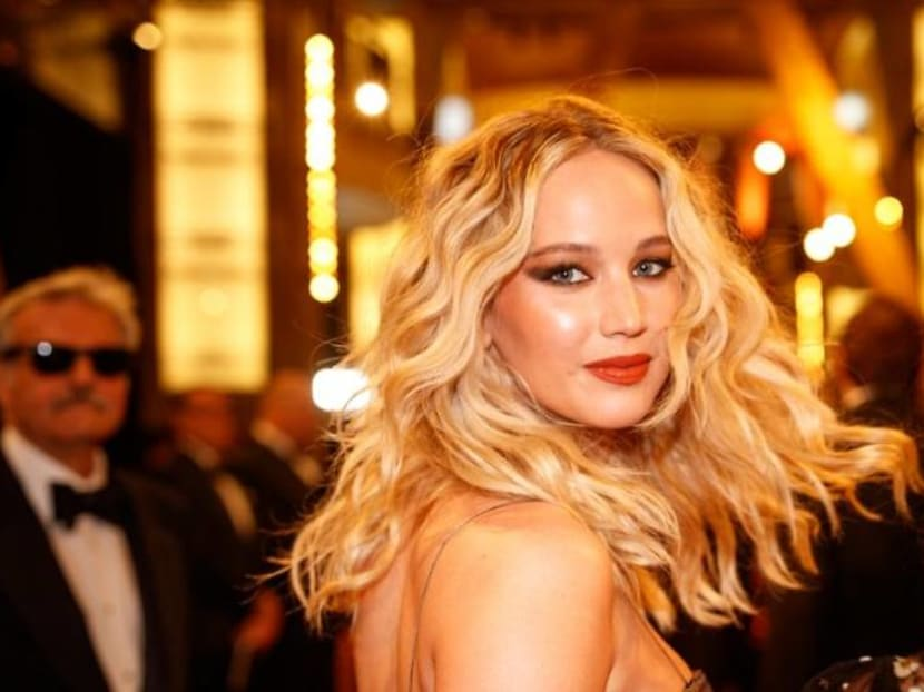 Jennifer Lawrence is reportedly engaged to her boyfriend of eight months