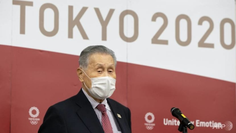 Tokyo Olympics chief apologises, but refuses to resign over sexist comments