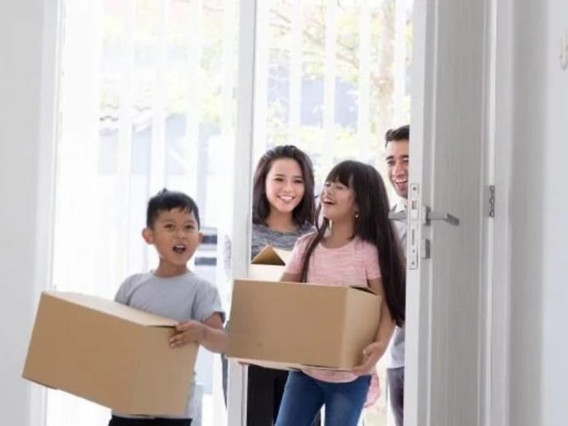 Need to move out of your home unexpectedly? Here's what to do