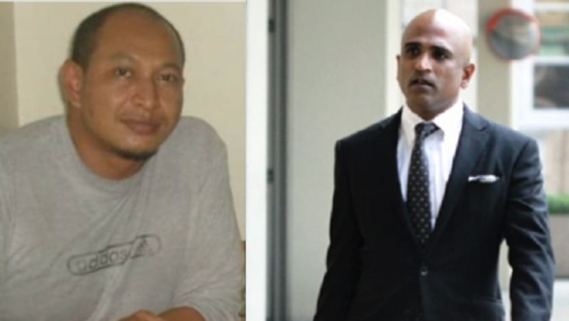 Court of Appeal dismisses application by drug trafficker on death row, reminds counsels not to invoke review process lightly