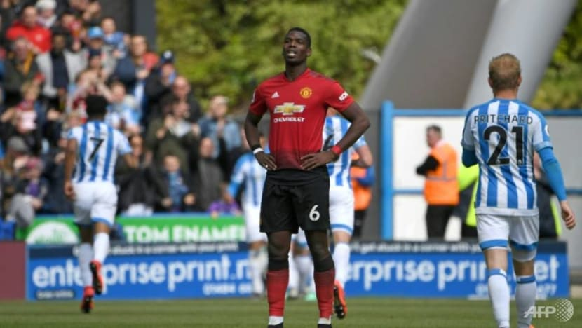 The worst is yet to come for Man Utd