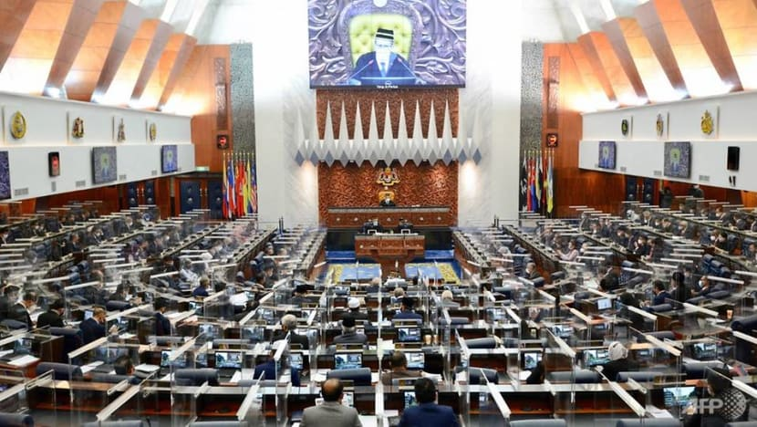 11 COVID-19 cases reported in Malaysia parliament
