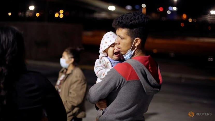 Expulsions, releases, hotels: Migrant families at US-Mexico border face mixed US policies
