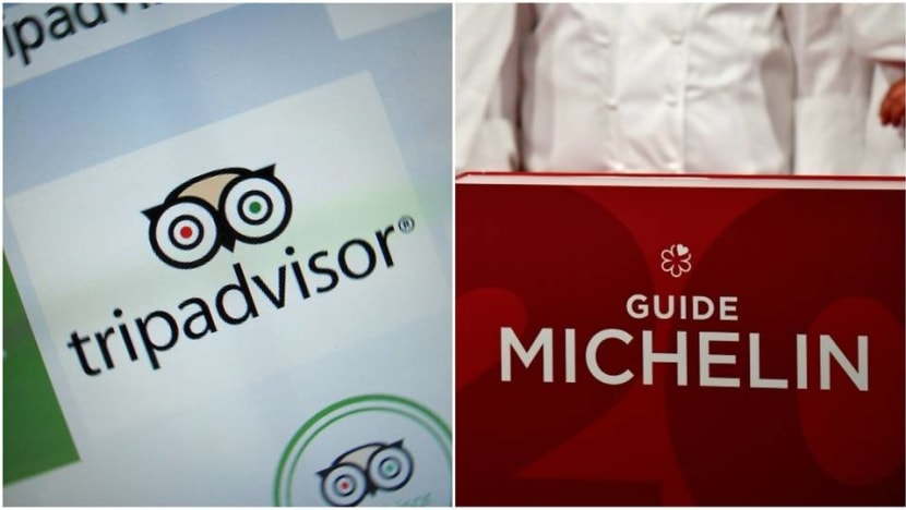 TripAdvisor to add Michelin touch to restaurant listings