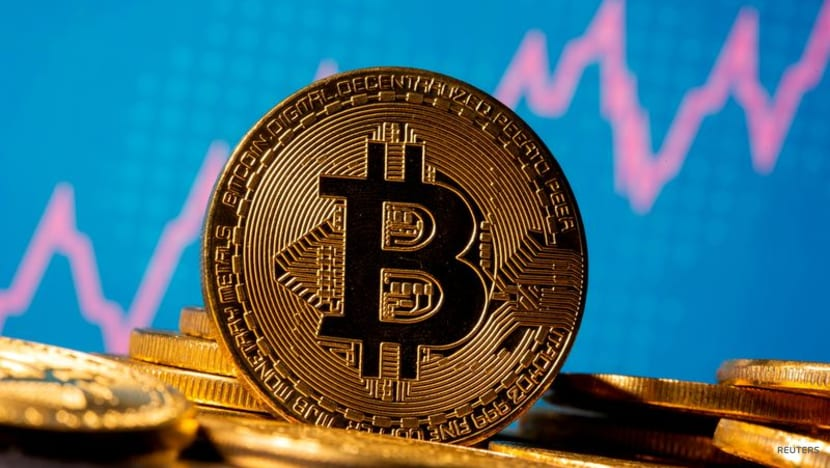 Bitcoin price rises past US$50,000 as rebound continues