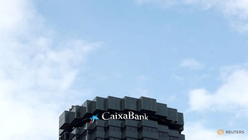 Caixabank shareholders pave way to create Spain's biggest bank with Bankia