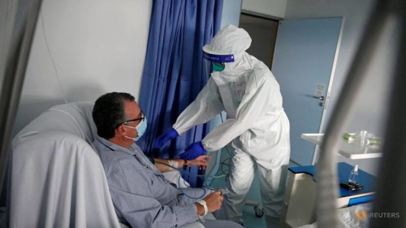 COVID-19 pandemic starts to slow in Portugal, health chief urges patience over vaccine rollout