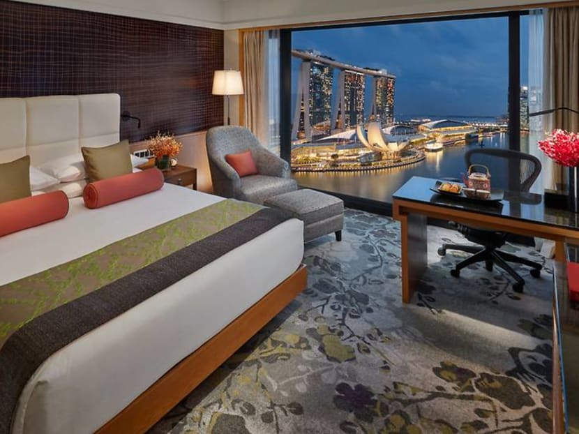 This hotel is getting in on 10.10 fever with staycation vouchers at 40 per cent off
