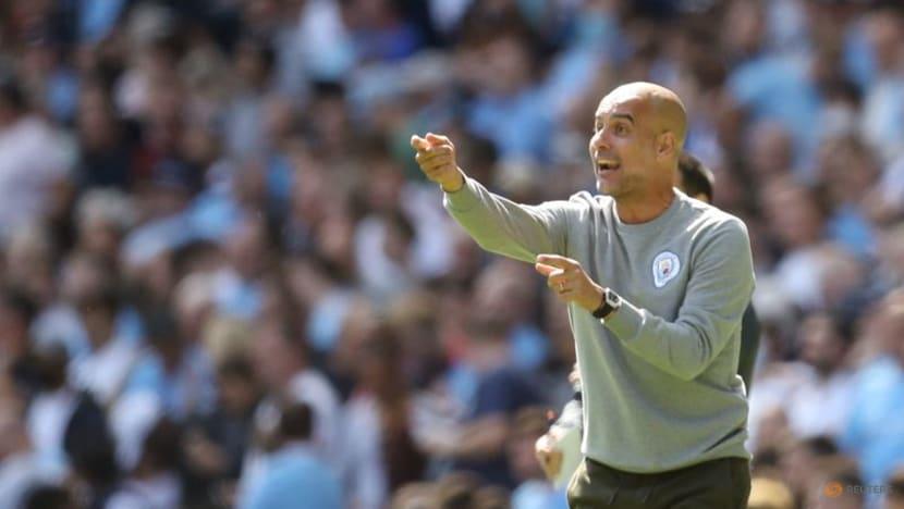 Football: 'He is a good manager' - Guardiola defends under-pressure Arteta
