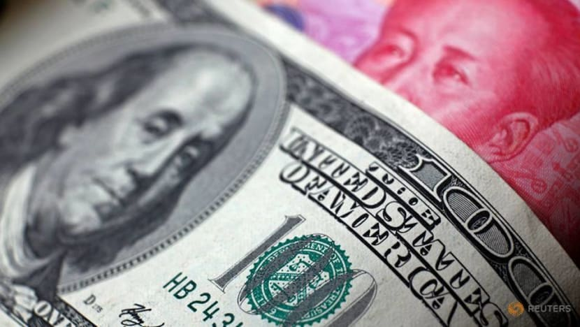 Commentary: The US dollar's supremacy is waning. So will America's influence