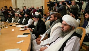Taliban vows to work with Russia, regional players over Islamic State threats