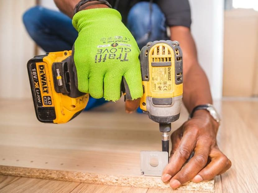 Tips on how to tackle those DIY home repairs