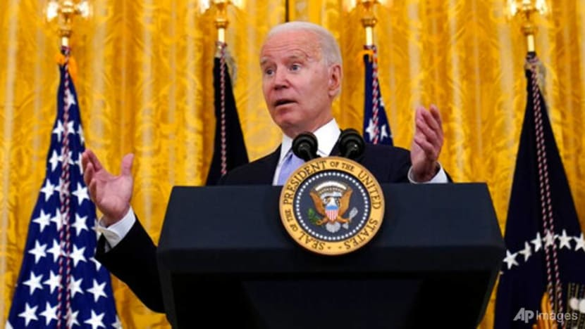President Biden nominates entrepreneur Jonathan Kaplan as US ambassador to Singapore