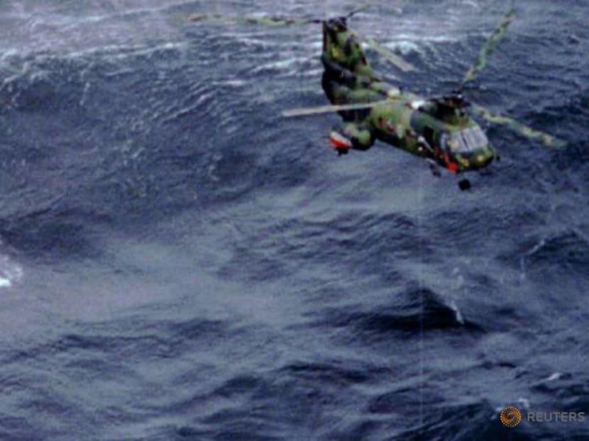 Sweden to allow underwater investigation of Estonia wreck site