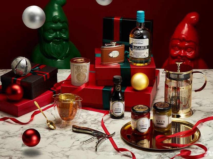 Santa, baby: Christmas gift ideas for the truly special ones in your life