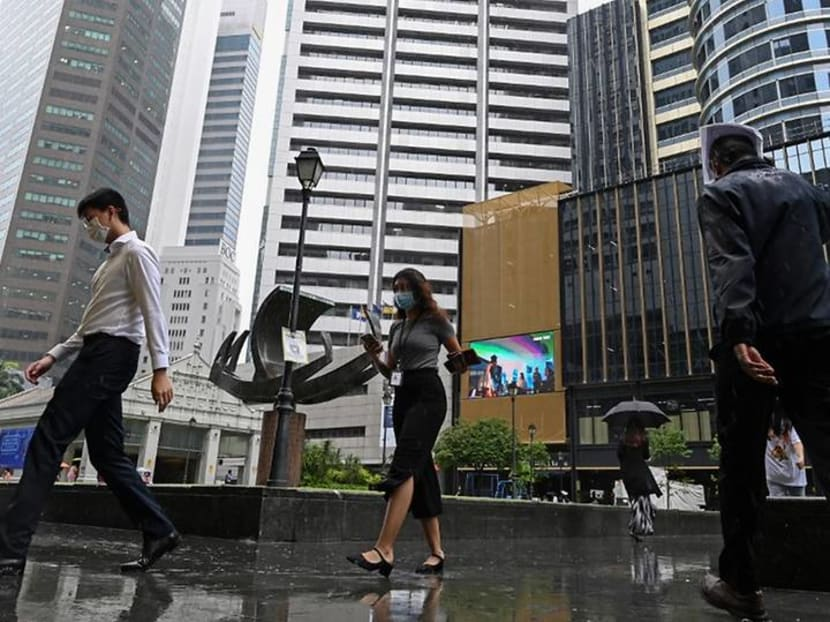 Commentary: Techies essential for Singapore to stay relevant as regional business hub