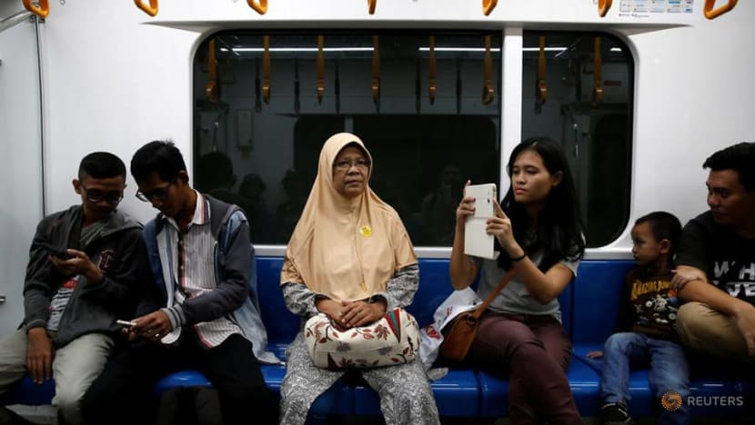 Commentary: Safety still a concern for women taking Jakarta public transport