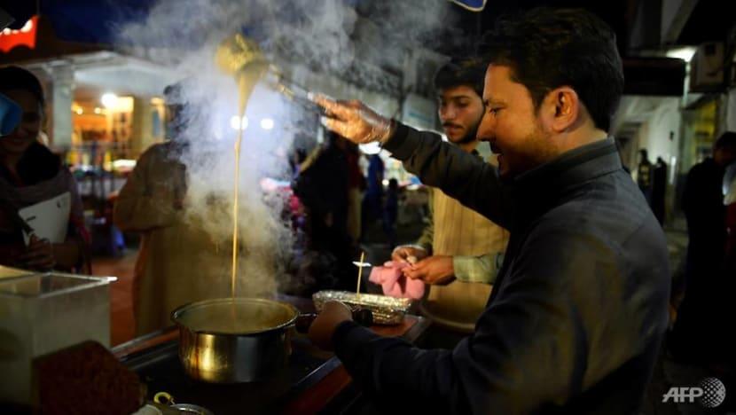 Smoky tea baked in clay: Tandoori chai heats up Pakistan