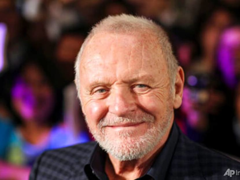 Anthony Hopkins honours late actor Chadwick Boseman after Oscar win