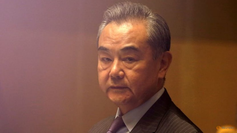 China's foreign minister Wang Yi visiting Cambodia to discuss virus, trade