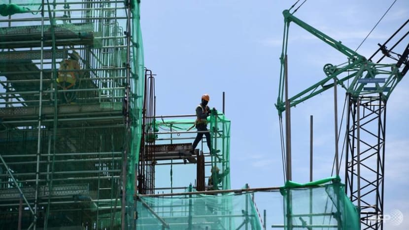 7 workplace fatalities in February 'extremely alarming': Zaqy Mohamad
