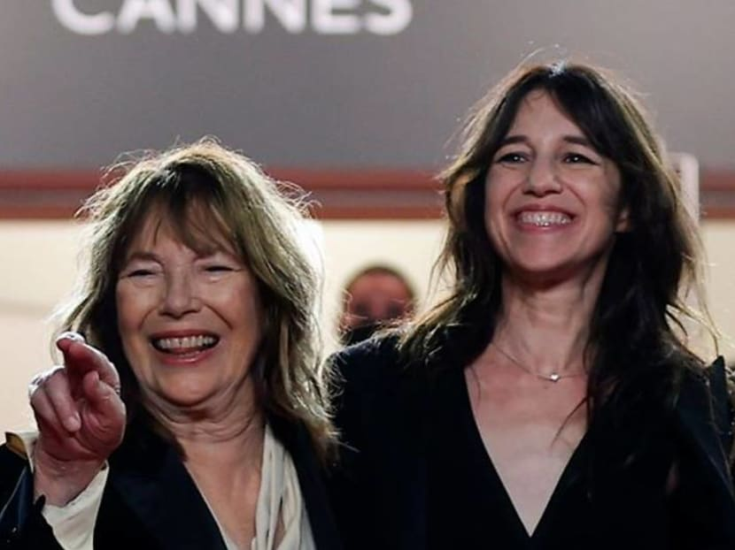 Charlotte Gainsbourg confronts showbiz lineage in intimate documentary