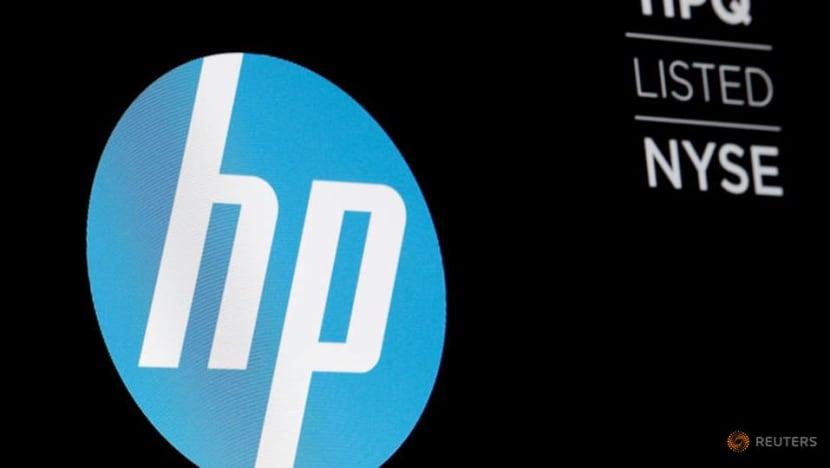 Business chiefs deny US$5 billion fraud over HP-Autonomy deal