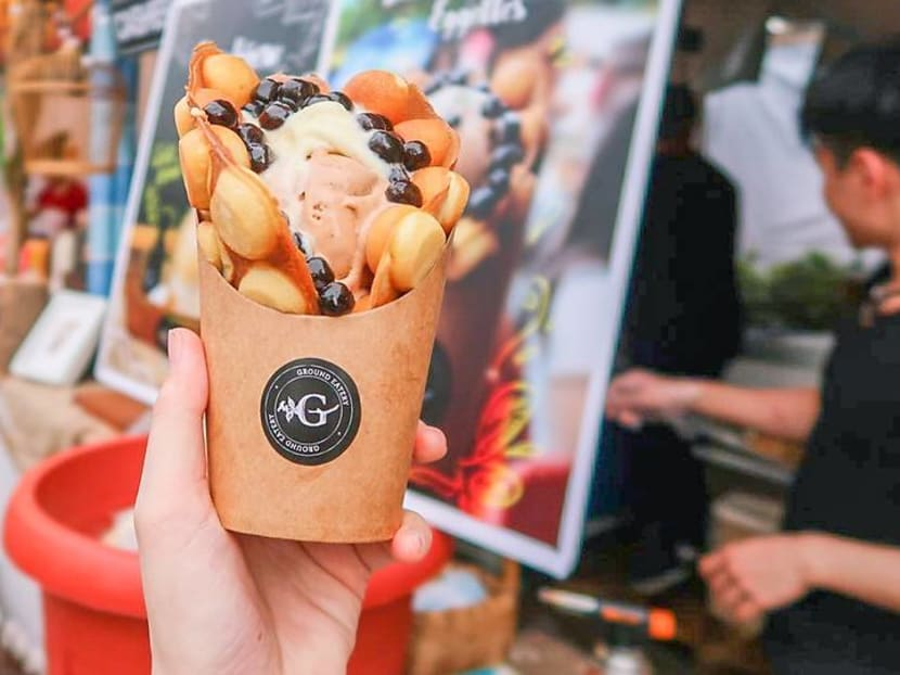 Taiwan night market-inspired Shilin Singapore is back in June as an online event