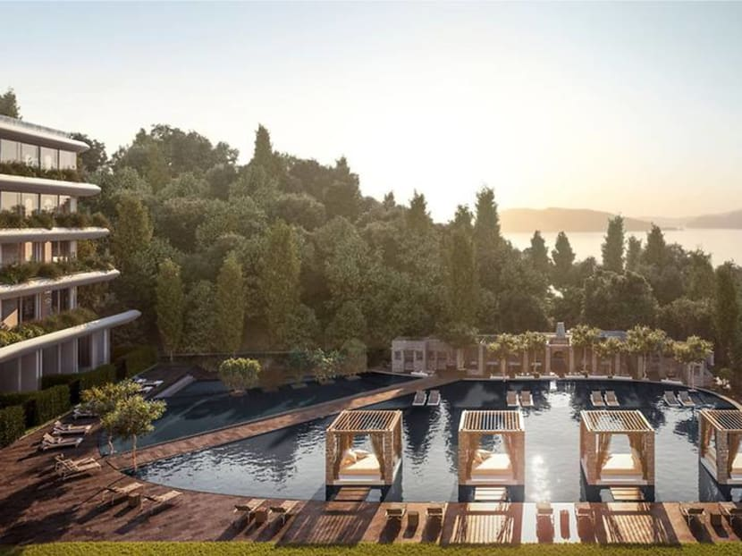 Ultra-luxury hotel group Aman has launched a sister brand. How different is it?
