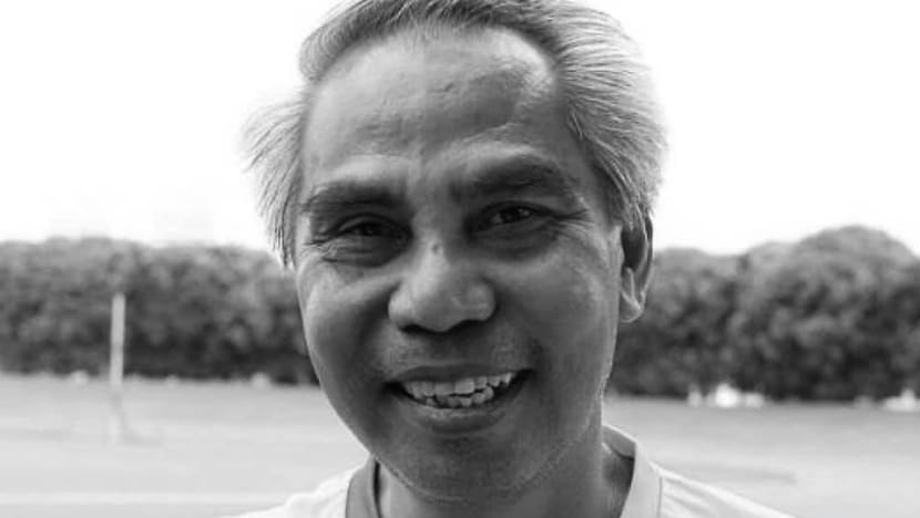 Commentary: Salim Moin's death reminds us of a rare breed of Singapore footballers