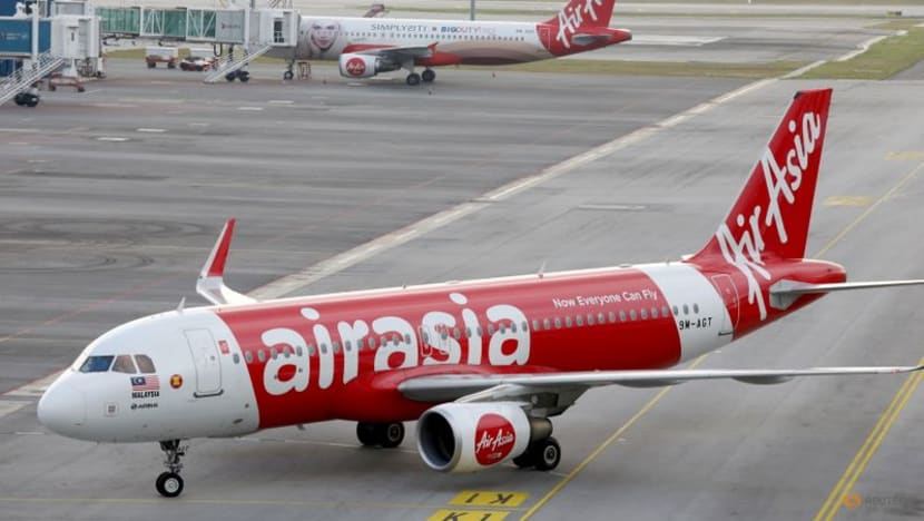 Malaysia's AirAsia nets US$56.8 million from Fly Leasing merger