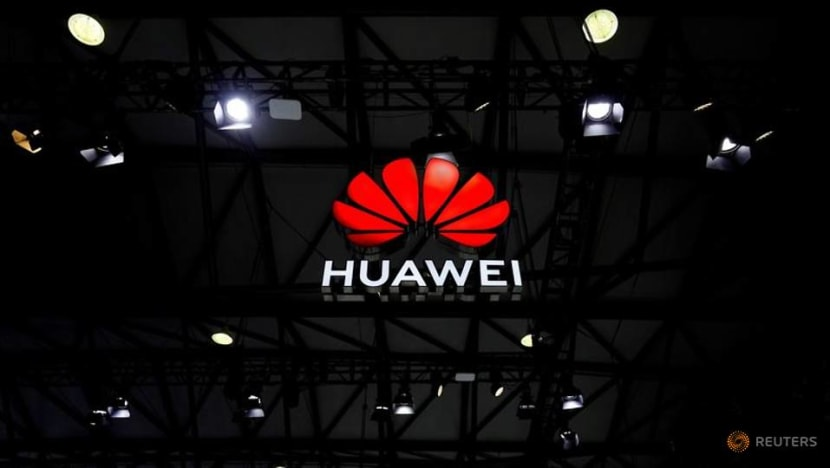Huawei, Verizon agree to settle patent lawsuits