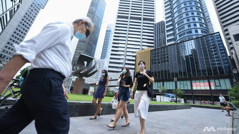 More than 98,000 employers to get S$940 million in Wage Credit Scheme payouts by end-March