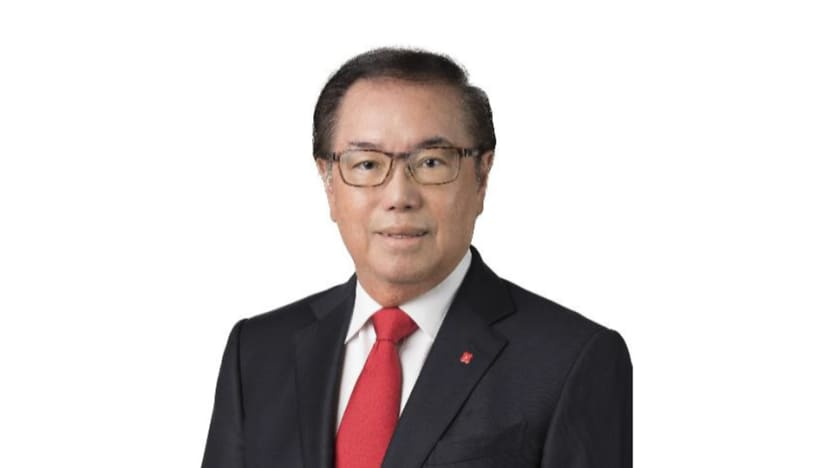DBS and SIA chairman Peter Seah heads list of National Day Award recipients