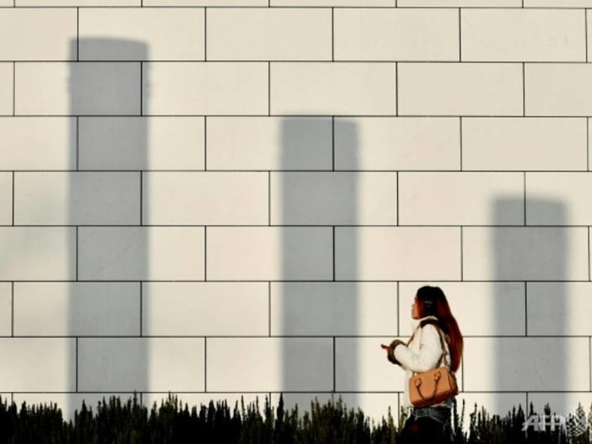 Commentary: The unequal, unnoticed life of a female worker