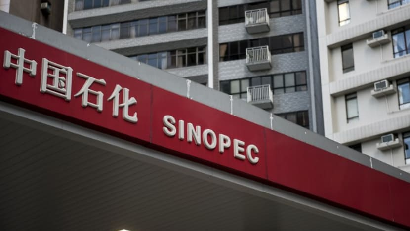 China Sinopec launches first phase of Gulei refining complex