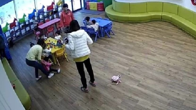 China daycare employees sentenced in abuse case