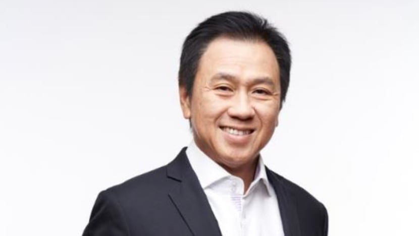 Chaly Mah appointed chairman of Surbana Jurong Group following Liew Mun Leong's retirement