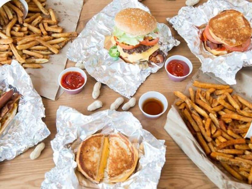 Burger joint Five Guys Singapore to finally open on Dec 16 at Plaza Singapura