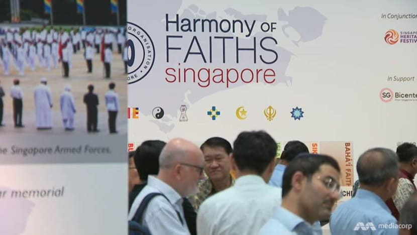 Singapore's Maintenance of Religious Harmony Act: What you need to know about the proposed changes