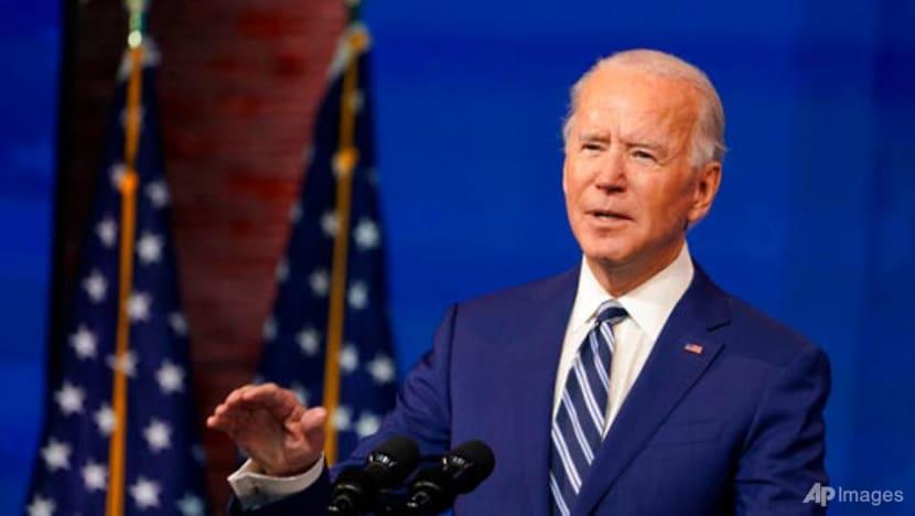 Biden to pick Katherine Tai as top trade envoy: Sources