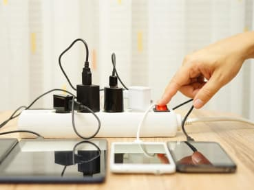 Is it safe to charge my phone overnight? Your battery charging questions answered