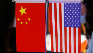 US sanctions several Chinese cos. over Hong Kong -website