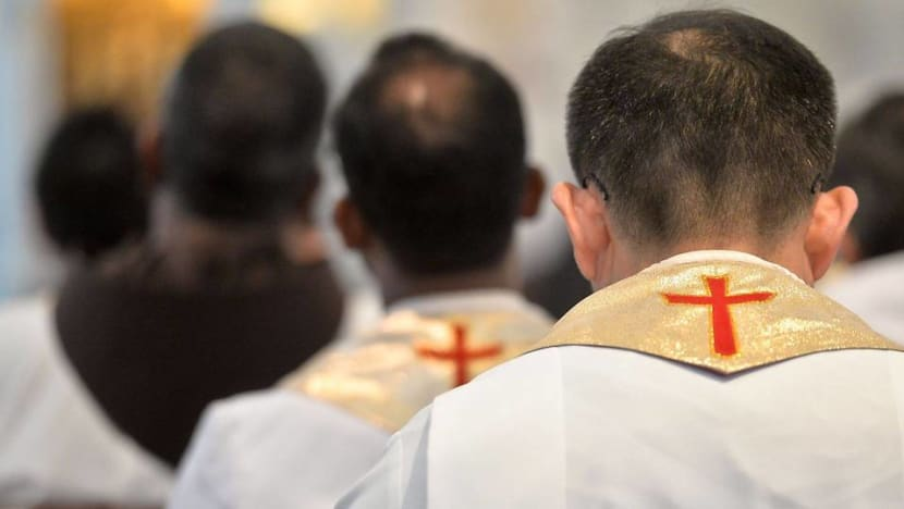 Mandatory to report cases of sexual abuse from Jun 1: Singapore Catholic Church